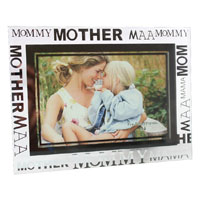 FRAME MOTHER 4X6IN
