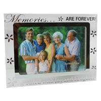 FRAME MEMORIES 4X6IN