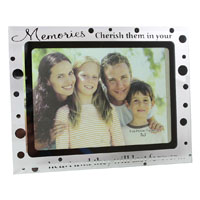 FRAME MEMORIES 5X7IN