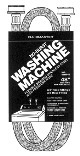 9WM60P2 60 IN. WASH MACHINE HOSE