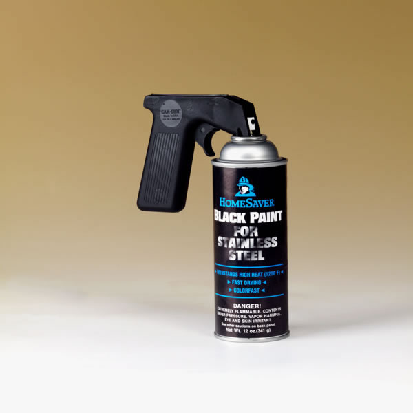 Spray Can Gun, Can Be Used With All Paints We Carry