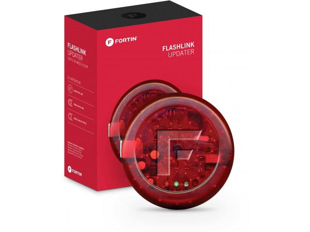 Fortin Firmware Update Tool