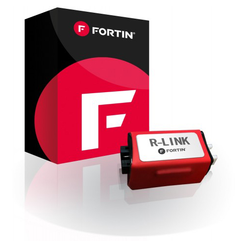 Fortin Volkswagen / Audi Key Programming Tool - For Key Programming of Select EVO Modules