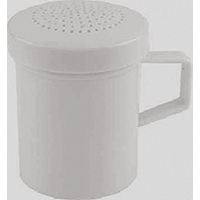 Fox Run Craftsmen 4647 All-Purpose Sifter Shaker, Plastic Cap