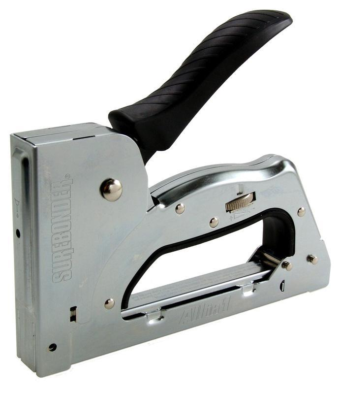 5650 ALL-IN-ONE STAPLE GUN