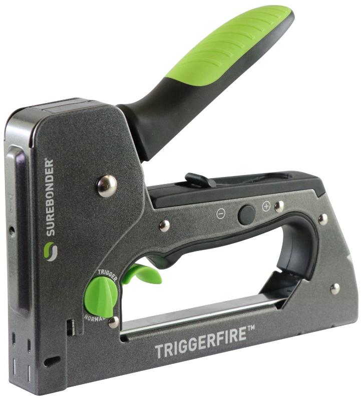 5625 TRIGGERFIRE STAPLE GUN