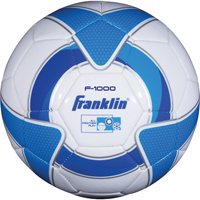 Franklin Sports 6370 Soccer Ball, NO 5, Synthetic Leather, Assorted