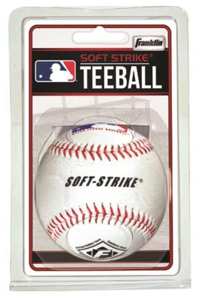 TEE-BALL SOFTSTRIKE MLB