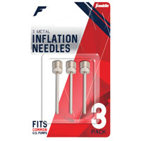 NEEDLES INFLATING 3CT