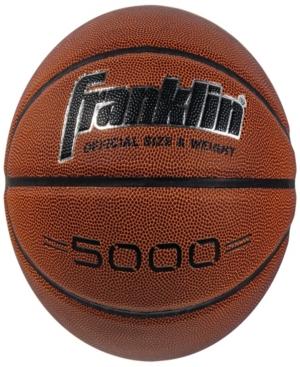 BASKETBALL TAN/BLACK 29.5IN