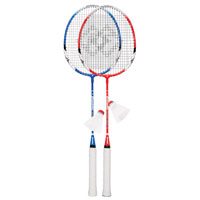 BADMINTON SET 2-PLAYER