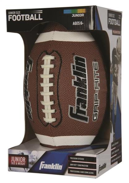 FOOTBALL GRIP-RITE JR