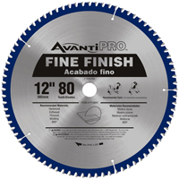BLADE SAW FINE 12INX80TPI