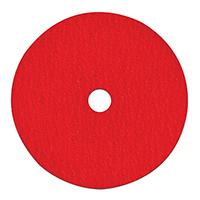 Freud DCF070036S02G Diablo Fiber Discs, Aluminum Oxide, 36 Grit