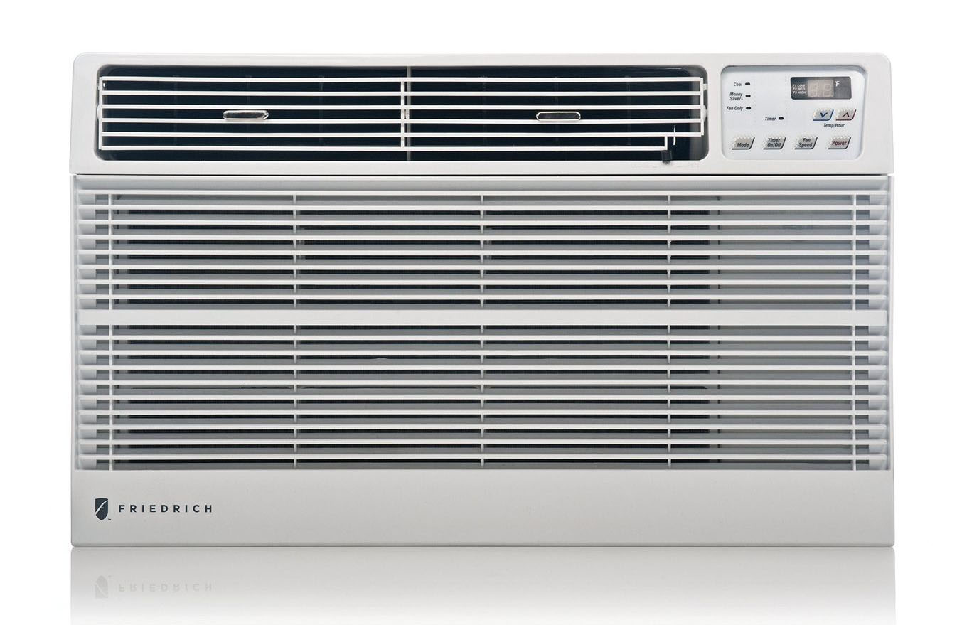 11,500/11,200 BTU 230 Volt Friedrich Room Uni-Fit Air Conditioner