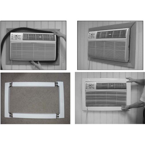 "26"" Trim Kit - Allows 24"" TTW AC Units to Fit into 26"" TTW Sleeves"