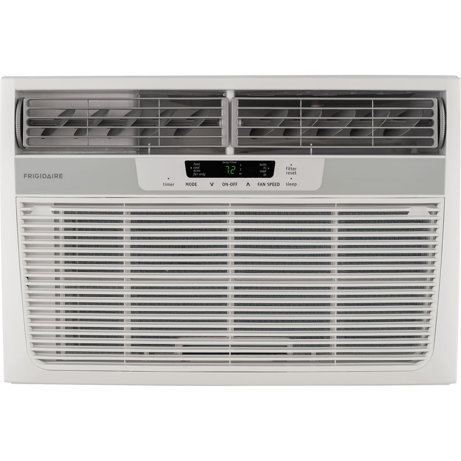 8000 BTU Heat/Cool Window Air Conditioner