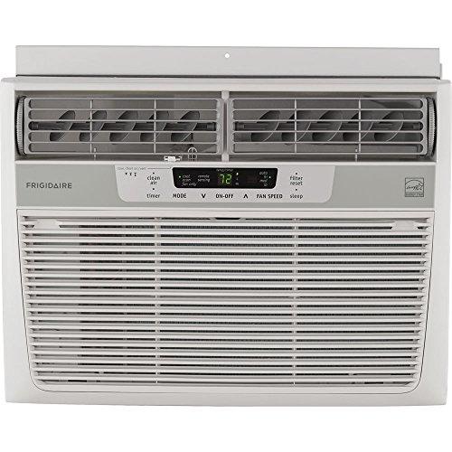 Frigidaire Window-Mounted Room Air Conditioner, 10,000 BTU, Electronic Controls, 2016 Estar