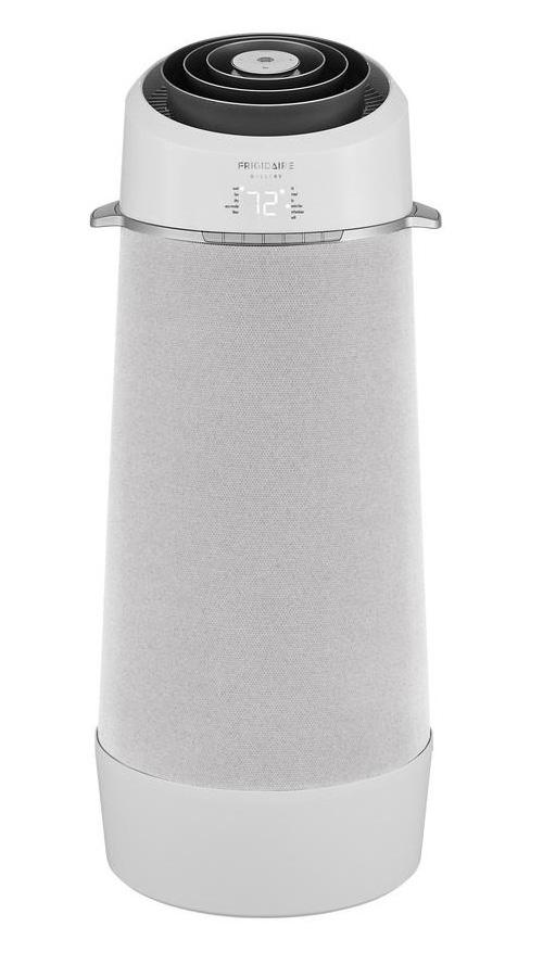 12,000 BTU Portable Air Conditioner - Cylinder Design