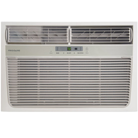 11000 BTU Heat/Cool Window Air Conditioner, Electronic Controls