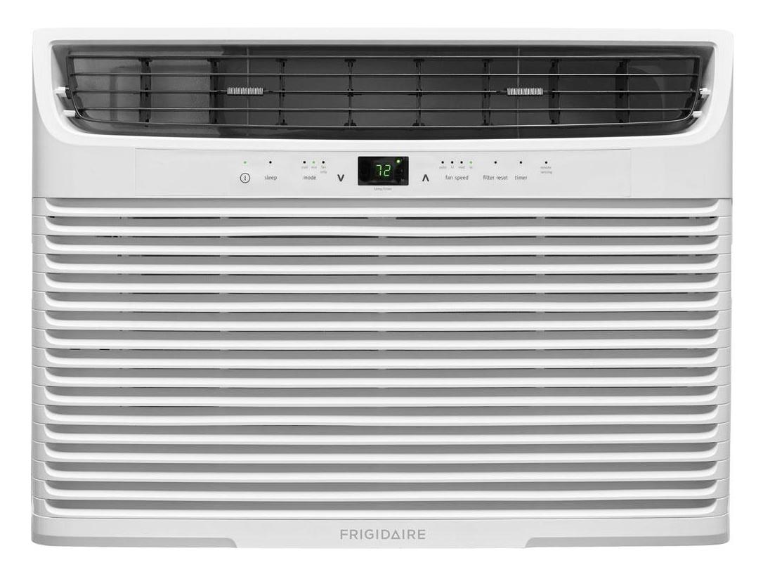 12000 BTU Window Air Conditioner, Electronic Controls, eStar