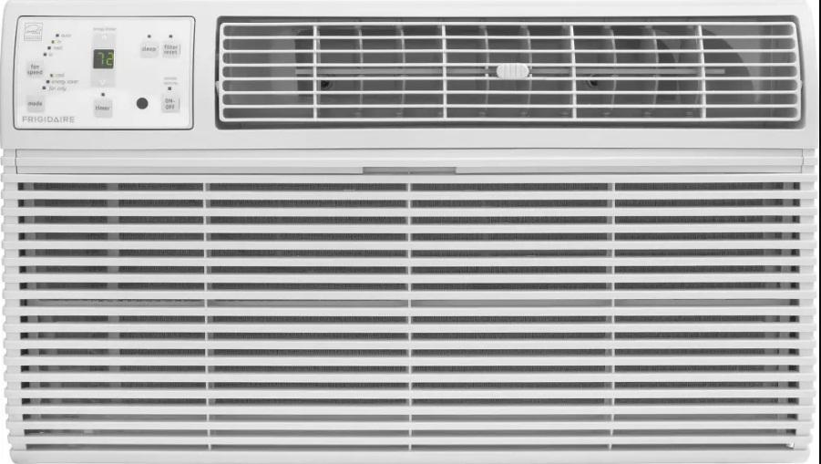 12000 BTU Through-the-Wall Air Conditioner, 230V