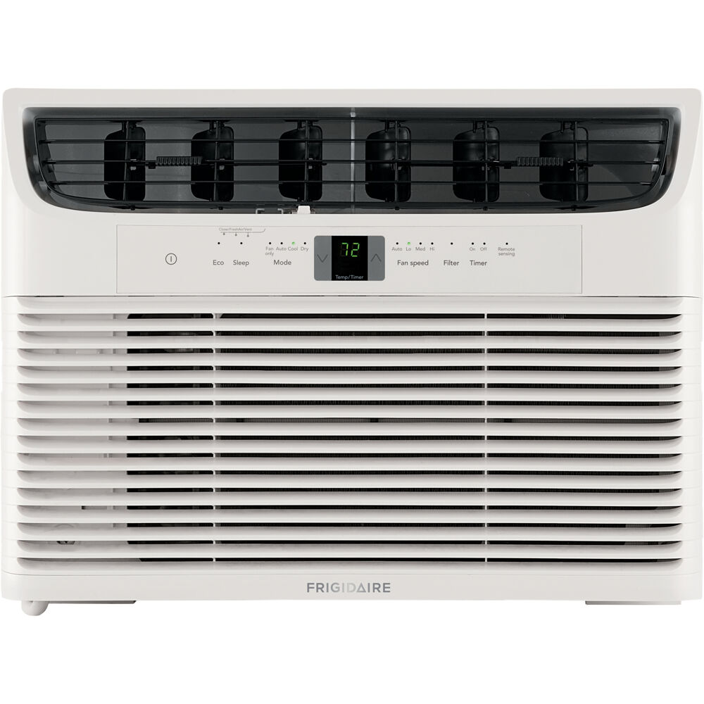 10000 BTU Window Air Conditioner, Electronic Controls