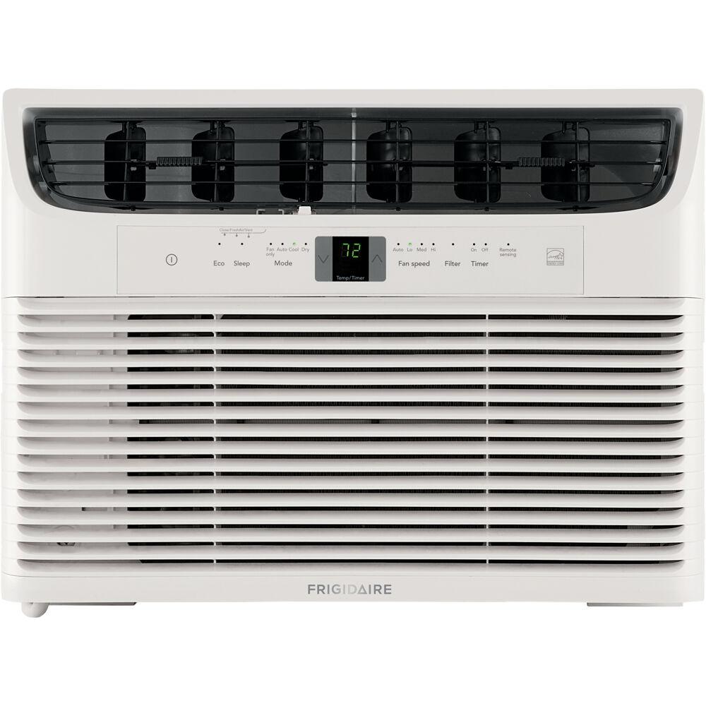 10,000 BTU Window Air Conditioner, Electronic Controls, eStar