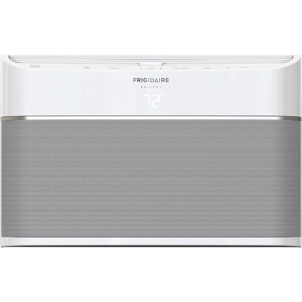 10,000 BTU Window Air Conditioner with Wifi Controls, New Body Style
