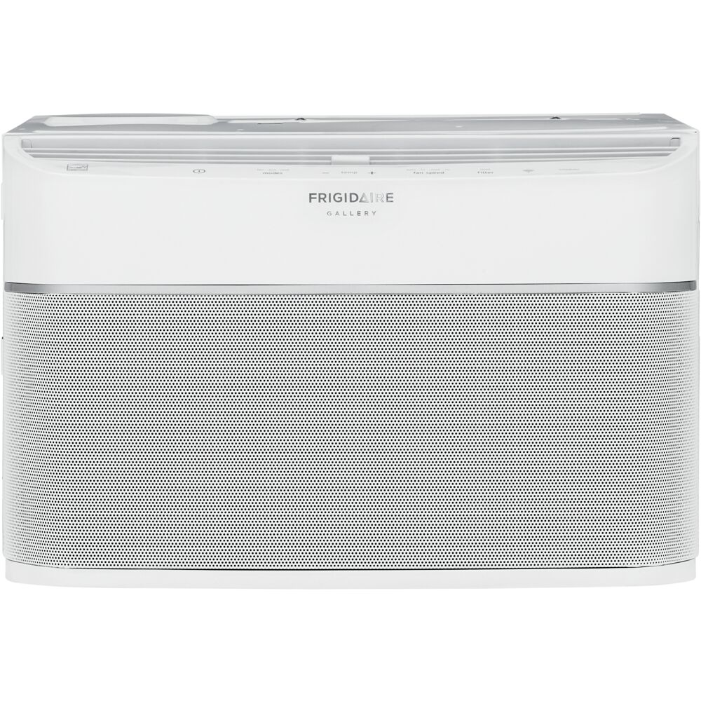 12,000 BTU Window Air Conditioner with Wifi Controls, New Body Style