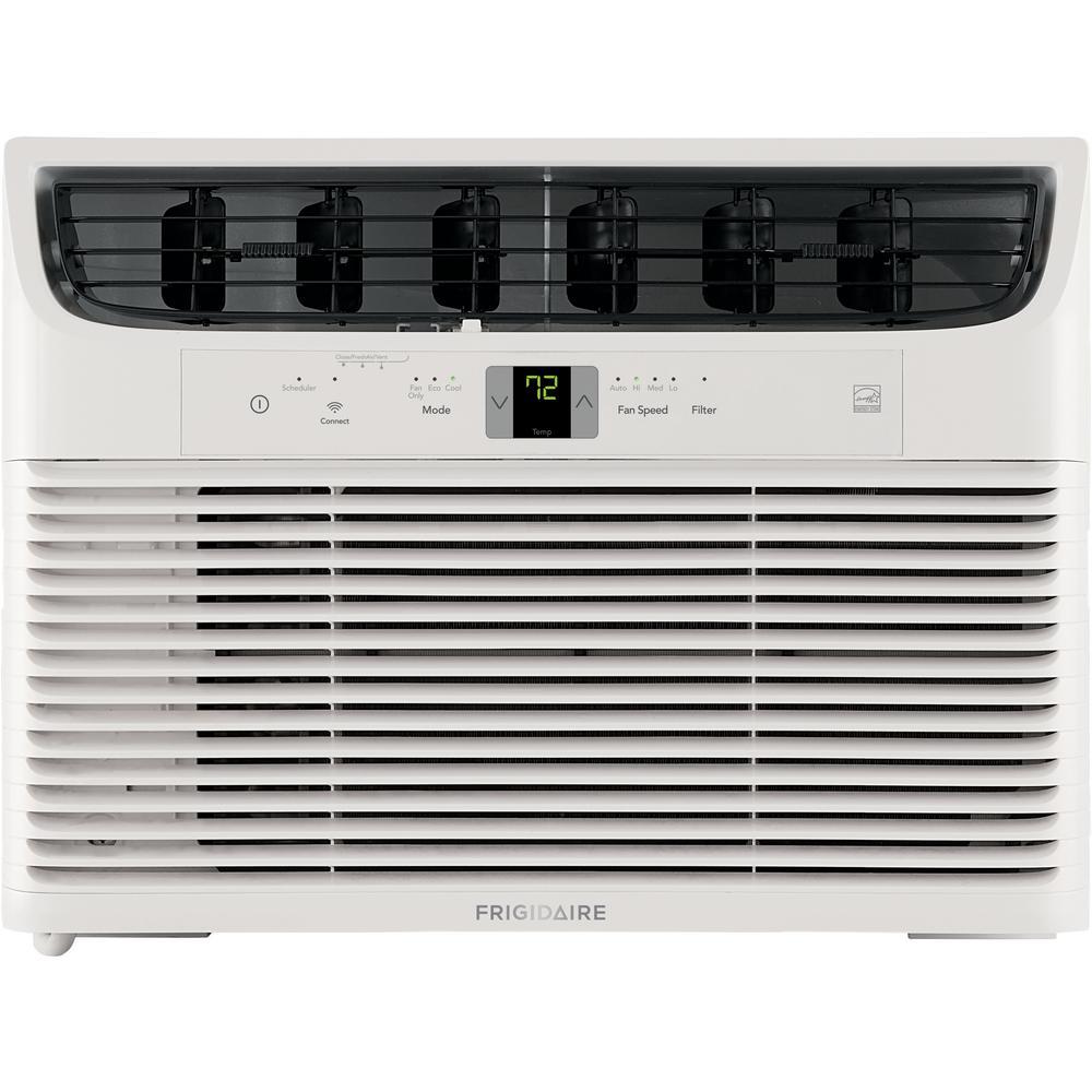 12000 BTU Window Air Conditioner, Wifi Controls