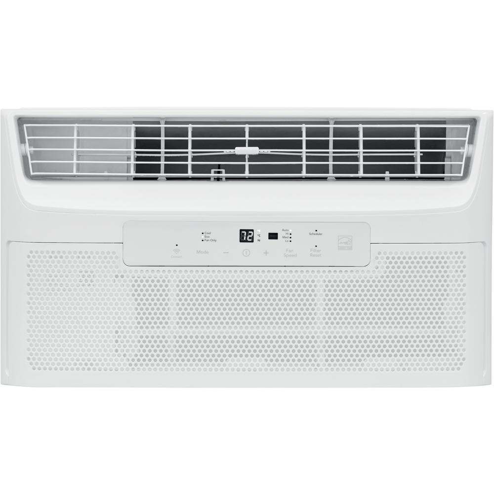 8,000 BTU Ultra Quiet Window Air Conditioner, Wifi Controls