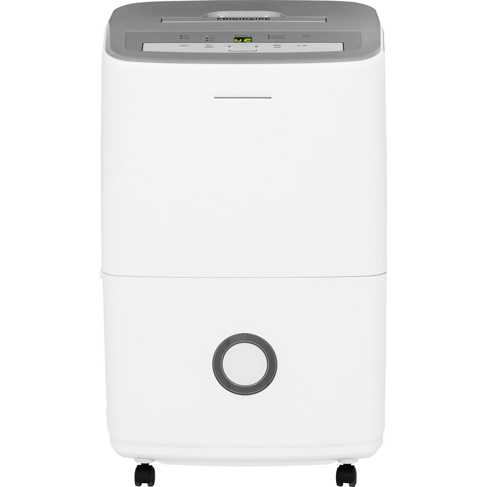 30 Pint Dehumidifier - New Design