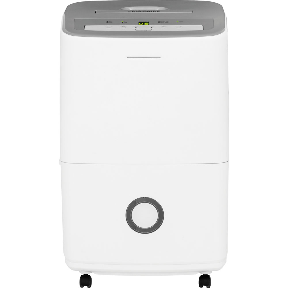 50 Pint Dehumidifier - New Design