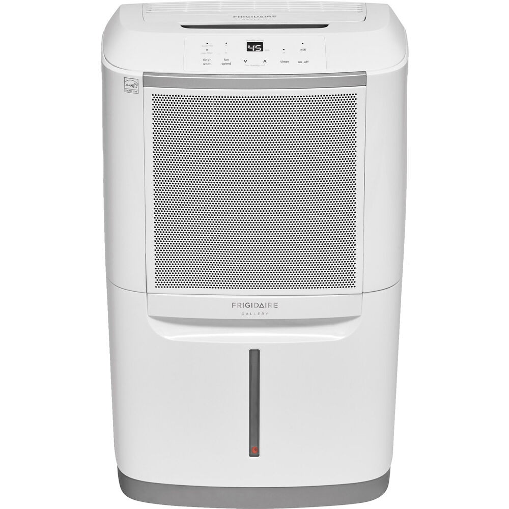 70 Pint Dehumidifier, Wifi Controls