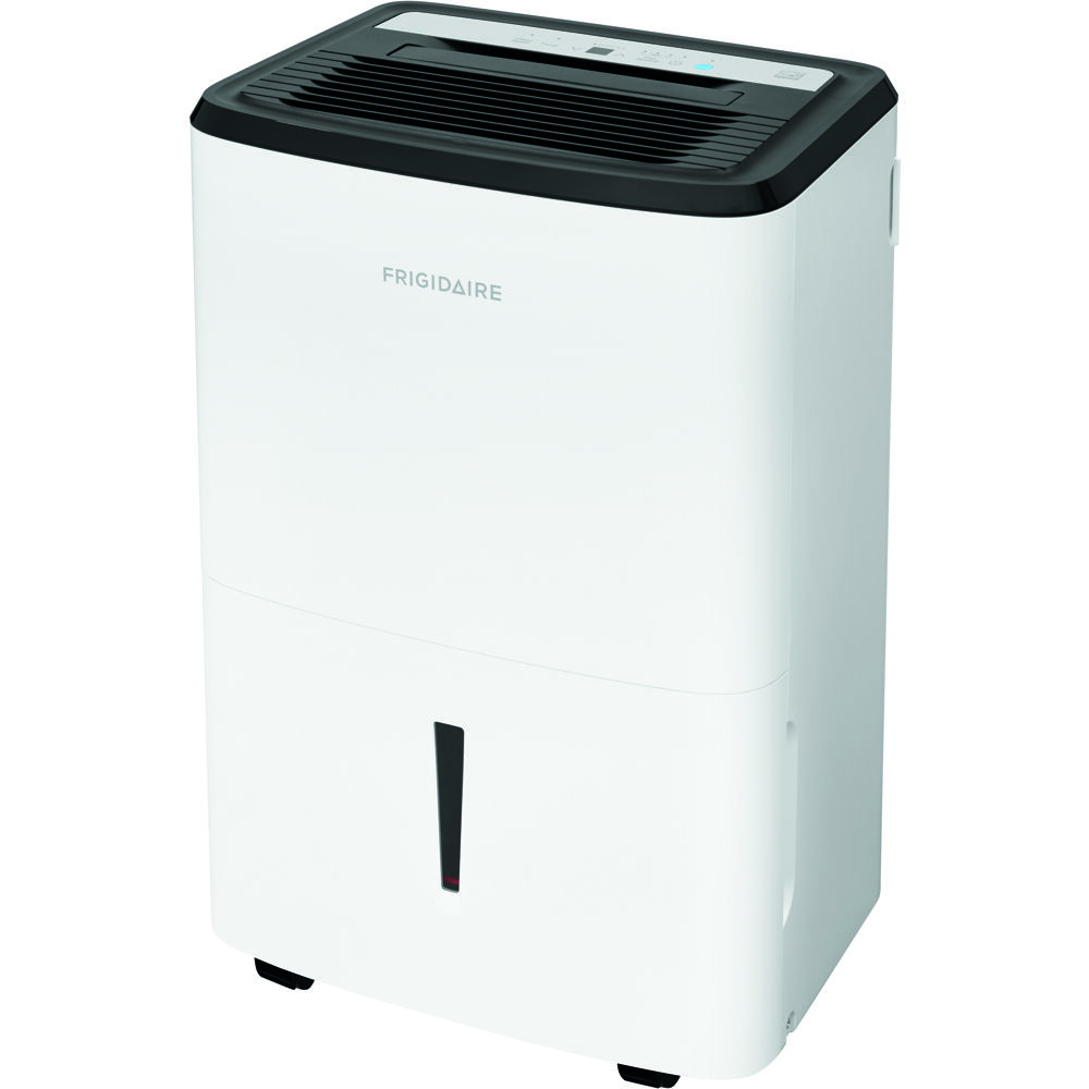 50 Pint Dehumidifier w/ Pump (Old 70 Pint), Energy Star, New Body Stule