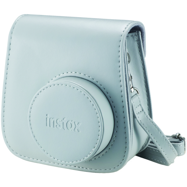 Fujifilm 600018147 Instax Mini 9 Groovy Case (Smokey White)