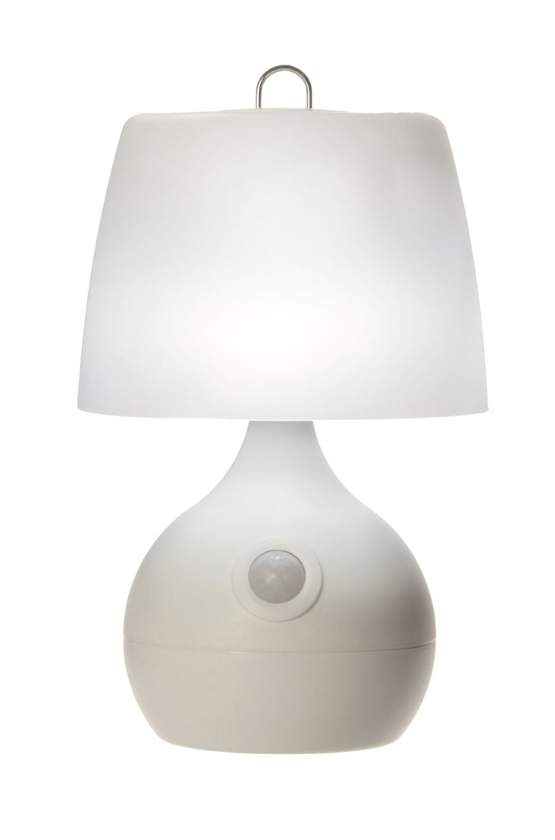 20020-108 8LED SENS TABLE LAMP