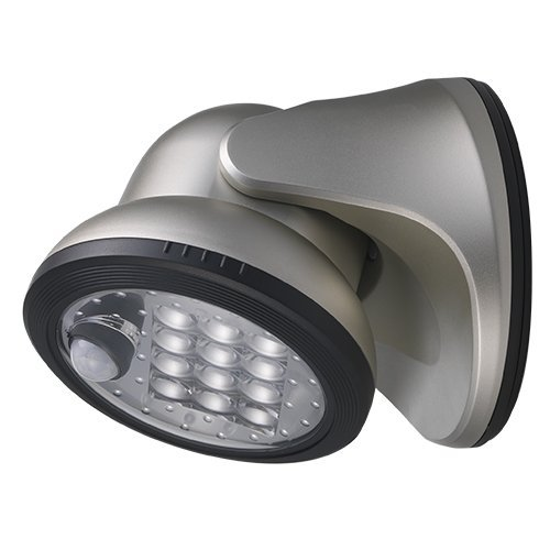 20034-101 12LED SV PORCH LIGHT