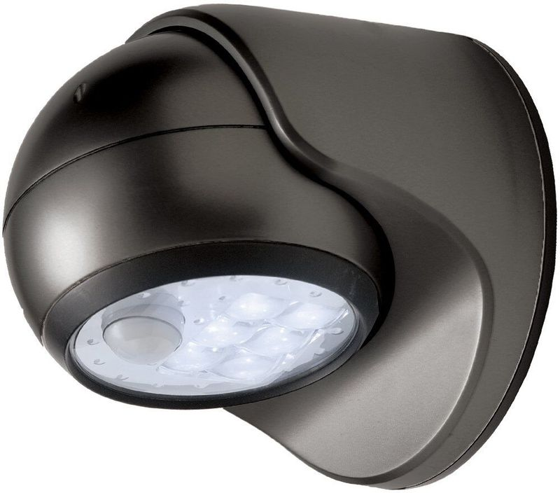 20031-103 6 LED PORCH LIGHT