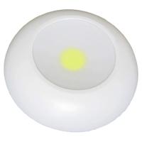 LIGHT PUCK SINGLE WHITE