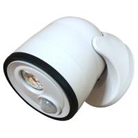 FLOODLIGHT LED WHITE 400L