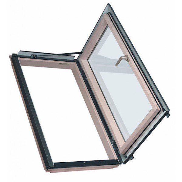 Fakro Egress Window FWU-R 24/46 Tempered Glass at Sears.com