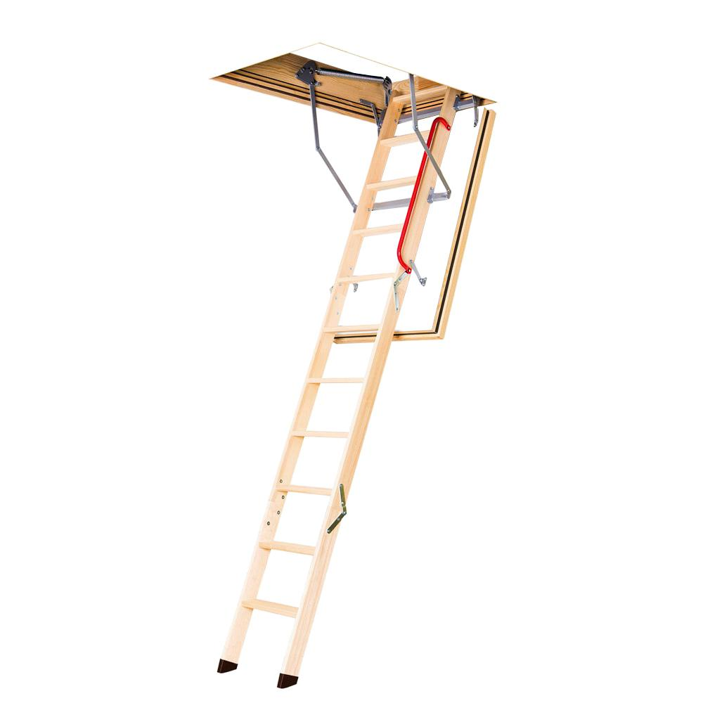 FAKRO LWF-66830 Fire-Resistant Attic Ladder