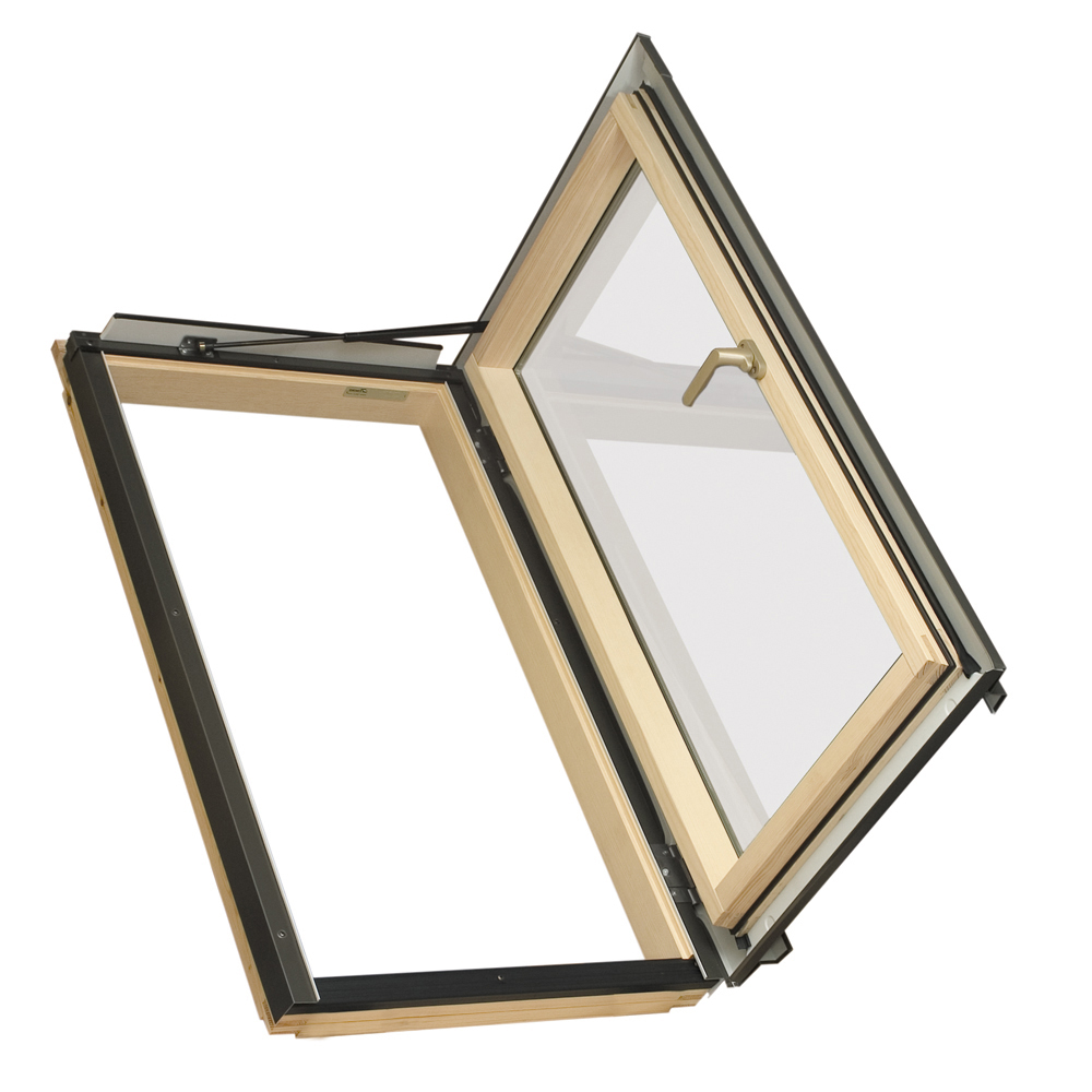 FAKRO FWU-R-69107 Side Hung Roof Access Window  24x38