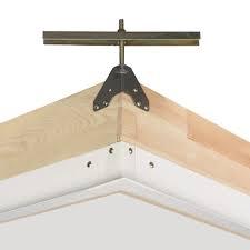 FAKRO-62085 Installation Brackets For Loft Ladders