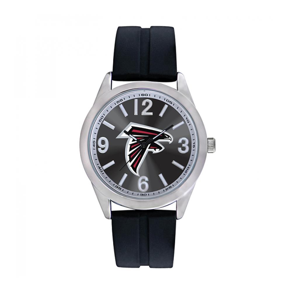 Atlanta Falcons Mens Watch NFL Football Wristwatch Varsity
