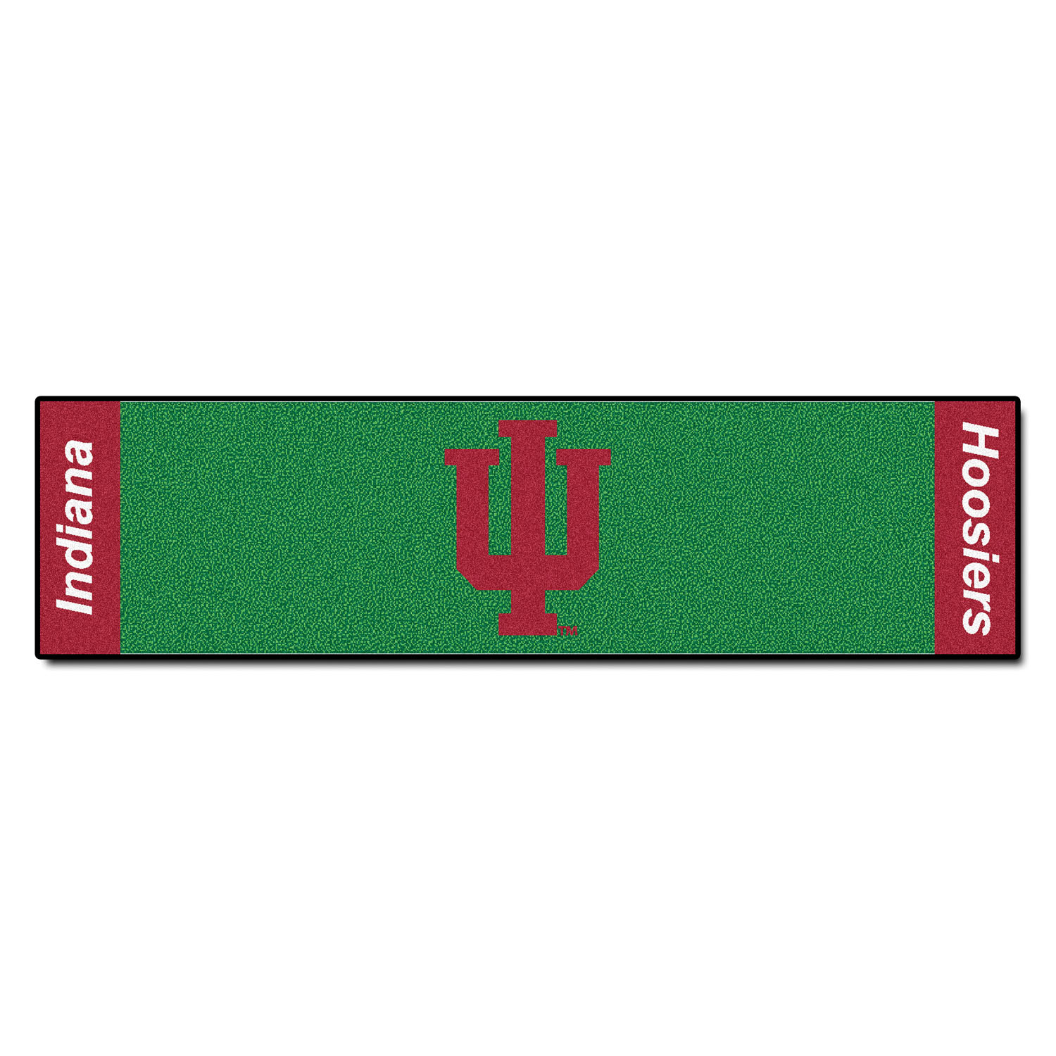 Fanmats Indiana Putting Green Runner