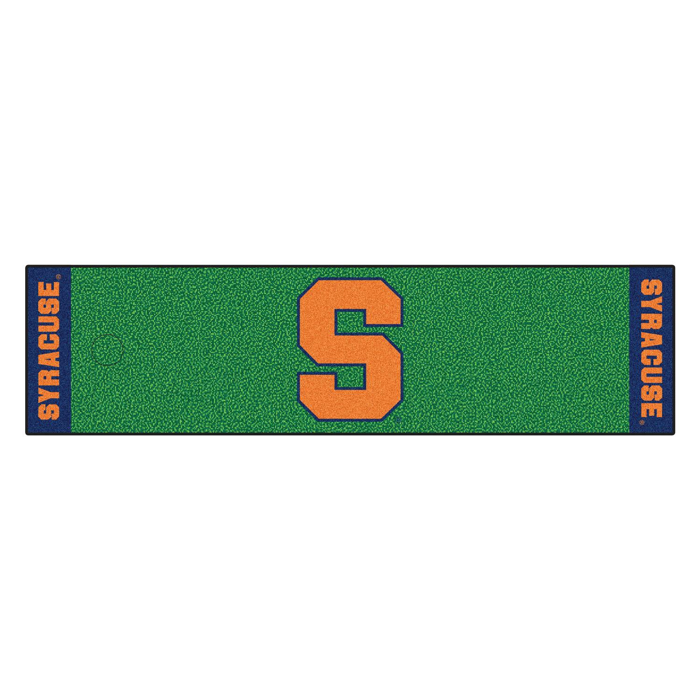 Fanmats Syracuse University Putting Green Mat
