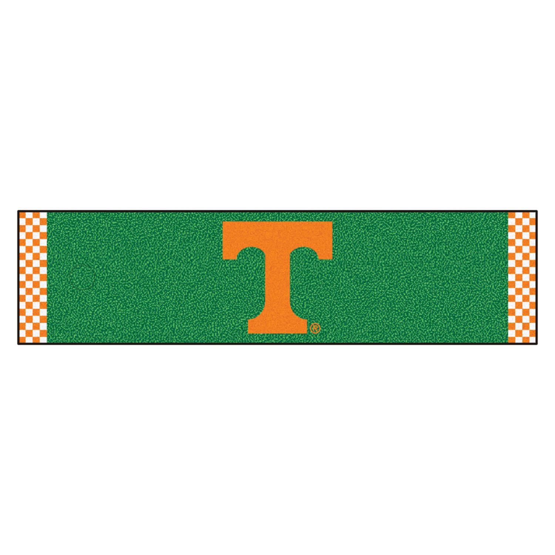 Fanmats Tennessee Putting Green Runner